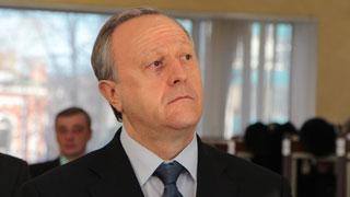Семья губернатора Валерия Радаева получила доход более 6 млн рублей