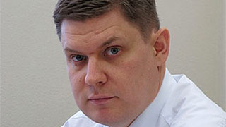 Саратовец Иван Лобанов уходит с должности в правительстве РФ