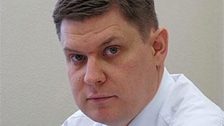 Иван Лобанов назначен и.о. ректора московского вуза