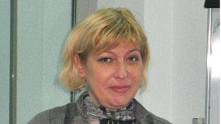 На должность детского омбудсмена вместо Ерофеевой представлена Татьяна Онищенко