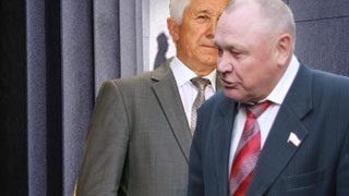Депутаты Капкаев и Семенец  попытались «за спиной» решить кадровые думские вопросы