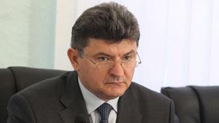 Глава Саратовского облсуда ожидает назначения в Краснодарский край