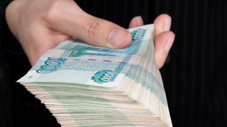 Депутатский фонд и личный кошелек