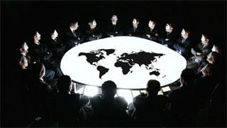 Политбюро Запада против России Путина