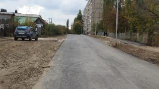 Улица Перспективная открывает перспективы перед «забытыми» дорогами