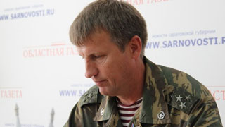 Сборщики гуманитарной помощи для беженцев из Украины обратятся к Радаеву
