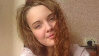Пропавшая 16-летняя Анна Максимова найдена в другом регионе