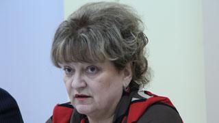 Ольга Алимова выступила на ассамблее ОБСЕ