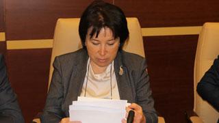 Министр Тепин перечислил условия для обеспечения саратовцев жильем