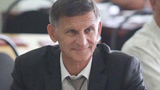 Глава администрации района предоставил беженцам с Украины свой дом