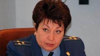 Зампрокурора Саратовской области назначили куратором Поклонской в Крым