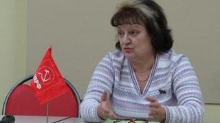 Алимова вступилась за экс-директора ФТЛ и предложила уволить главу минобраза