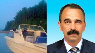 В Саратовской области погиб министр