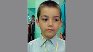 Обнаружено тело пропавшего мальчика Ивана Голянца
