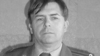 Ушел из жизни председатель совета Лысогорского отделения «Справедливой России»