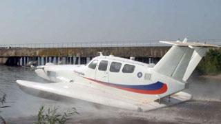 В Саратове могут создать аэротакси для доставки болельщиков на ЧМ-2018
