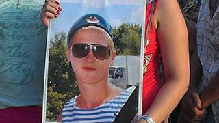 Завершено расследование убийства пугачевского десантника Руслана Маржанова