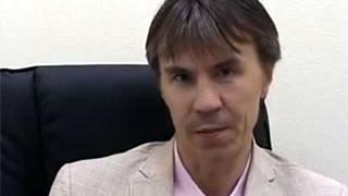 История нападения на Вадима Рогожина вошла в фильм «Журналисты под прицелом»