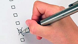 В Саратовской области стартовали выборы депутатов