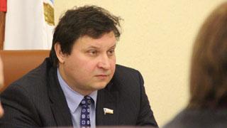 Вице-спикер Сундеев не видит оснований для проверки депутата Мазепова