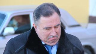 Валерий Сараев переходит на работу зампреда в правительство