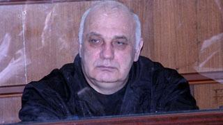 Михаил Лысенко осужден на 7,5  лет