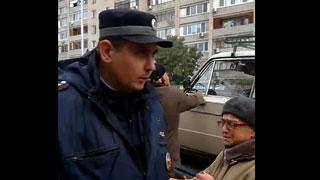 Начальник ОГИБДД оценил эвакуацию «шестерки» на глазах владельцев-пенсионеров