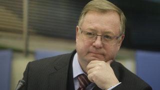 Сергей Степашин узнал в Саратове неприятную новость о своем заме