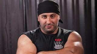Вячеслав Максюта пришел сдать кровь для участника автокатастрофы