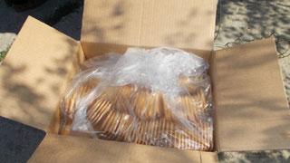 Таможня изъяла партию печенья «Любимое» из Балакова
