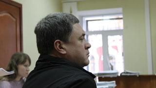 Прокопенко выступил с последним словом: «У меня не было другого выхода»