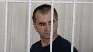 Облсуд признал полпреда Ингушетии виновным в попытке продать госдолжность
