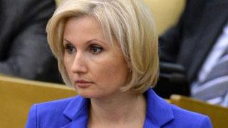 Ольгу Баталину назвали претендентом на пост вице-спикера Госдумы