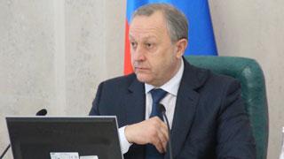Губернатор попросил у главы Минфина РФ еще один кредит