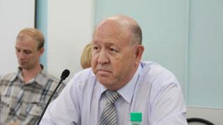 Александр Буренин заявил о поджоге дома на улице Мира