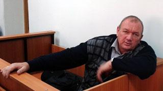 Василий Синичкин дал в суде признательные показания