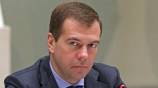 Общественники при облправительстве написали письмо Дмитрию Медведеву