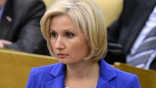 Баталина разъяснила законопроект о введении профстандартов