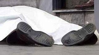 В здании горпарка обнаружено тело замерзшего охранника