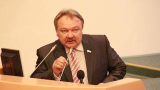 Приставы требуют от Заигралова оплатить штрафы за нарушение ПДД