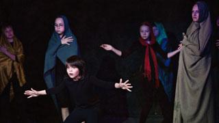 Детский театр из Саратова победил во всероссийском конкурсе