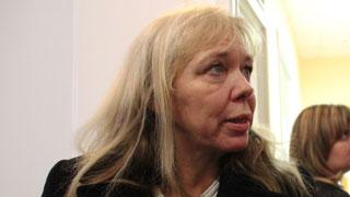 Судебные приставы блокировали счет Ольги Пицуновой