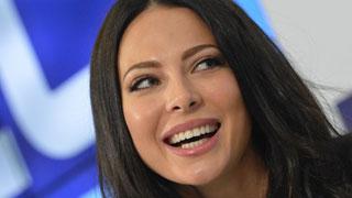 «Мисс Россия» Юлия Алипова окончательно переехала из Саратовской области