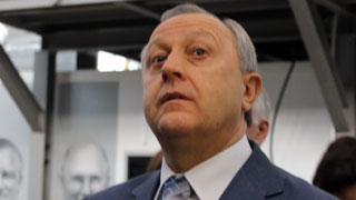 Радаев ожидает «напряженную» работу в ближайшие 2 года