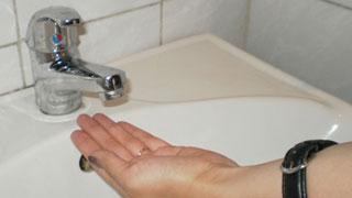 Жители 9-го микрорайона пятые сутки остаются без воды