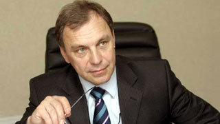 Большеданов ушел с поста зампреда правительства
