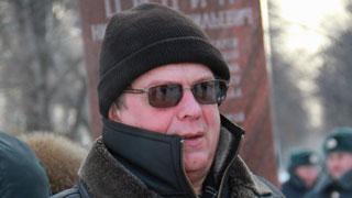 Общественник Ахтырко стал фигурантом дела о клевете по заявлению главы Саратова