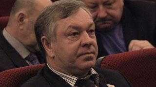 Вице-спикер Сундеев рассказал подробности юбилейного банкета