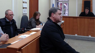 Семья Алексея Прокопенко отказалась от услуг адвоката