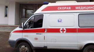Дебошир попал в больницу после спецоперации ОМОНа на Батавина